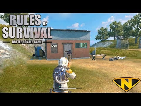 Download Quick 24 Frag Win! (Rules of Survival: Battle Royale) HD Mp4 3GP Video and MP3