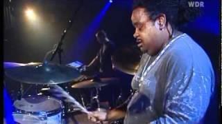 Marcus Miller - Ethiopia + Interview (Live Leverkusen Jazztage 2003)