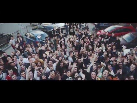 Oxxxymiron & Porchy & OXPA - Концерт в Ростове (30.04.16)
