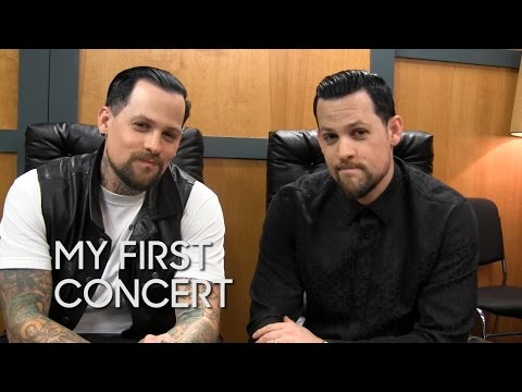 brothers - The Madden Brothers tell us about seeing The Roots open for The Beastie Boys! Subscribe NOW to The Tonight Show Starring Jimmy Fallon: http://bit.ly/1nwT1aN Watch The Tonight Show Starring...
