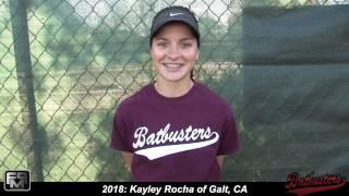 Kayley Rocha