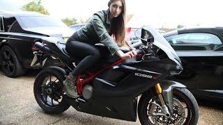 7. Ducati 1098s motorbike review