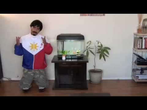 """Minny Pacquiao Ep. 7: Minny """"Cribs"""" Episode (MTV Cribs Spoof)"""