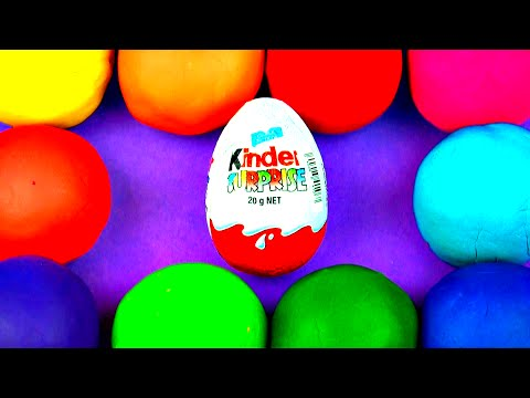 Princess - Like & Subscribe to FluffyJet. Today we're unboxing 11 toys including Kinder Surprise Eggs, Play-Doh Toy Story Surprise Eggs, Disney Princess Surprise Egg, Disney Frozen Surprise Egg, Play-Doh...