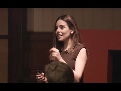 The [not So] Glamorous Life Of Wives Of Diplomats. | Nicole Nasr | TEDxLSE