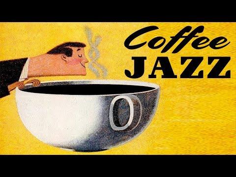 MORNING COFFEE JAZZ & BOSSA NOVA - Music Radio 24/7- Relaxing Chill Out Music Live Stream (видео)
