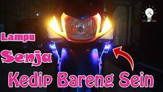 Video Lampu Senja Kedip Bareng Sein.//Cara Membuat. MP3, 3GP, MP4, WEBM, AVI, FLV September 2018
