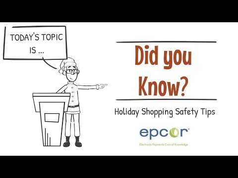 Holiday Shopping Scams