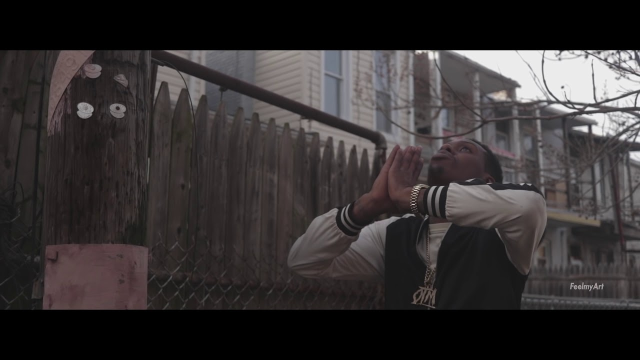 Young Moose Dropped – We Ball [@_youngMoose ]