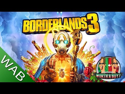 Borderlands 3 Review - Is it worth a buy?