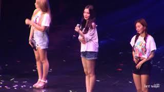 Video 170818 red room 레드벨벳 아이린 irene stuck on you MP3, 3GP, MP4, WEBM, AVI, FLV Agustus 2018