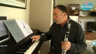 Pourquoi la clarinette est un instrument en Si bémol ?