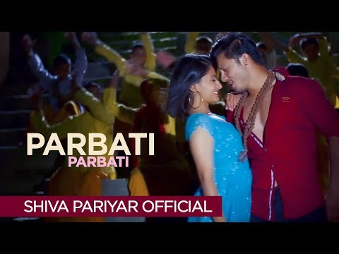 (Parbati Parbati || Shiva Pariyar || New Nepali Song 2016 || Official Video - Duration: 4 minutes, 10 seconds.)