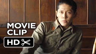 Nonton Unbroken Movie CLIP - Japanese Radio Men (2014) - Jack O'Connell Movie HD Film Subtitle Indonesia Streaming Movie Download