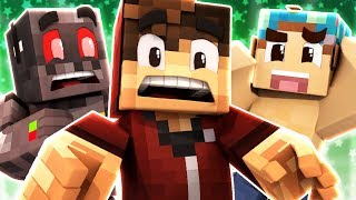 Minecraft: Evil Will Makes Joey Scream! (Funny Moments)