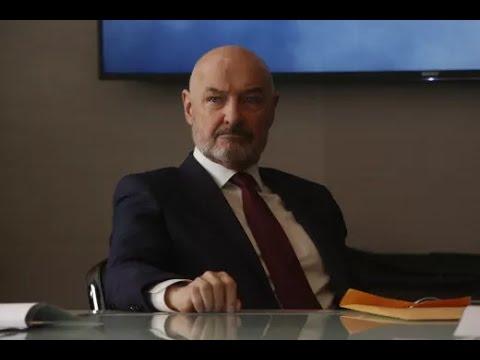 Crime Centric: The Blacklist Redemption Season 1 Finale Review