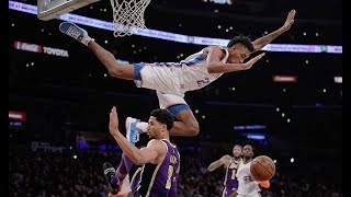 Video Weirdest NBA Moments of 2018/2019 - Part 1 MP3, 3GP, MP4, WEBM, AVI, FLV Maret 2019