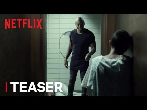 Dave Chappelle: Equanimity | New Stand-Up Special Teaser [HD] | Netflix