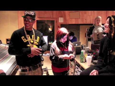 TI (T.I.P.), Tank & Kris Stephens - One In A Million Tribute