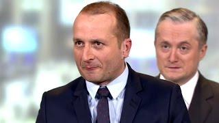 Zobaczysz prędzej swoją dupę niż Mistrale! Wizyta Putina u Donka