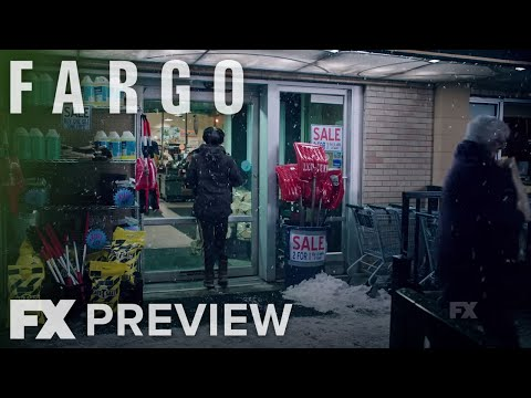 Fargo Season 3 (Teaser 'Ok Well Then')