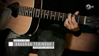 Acoustic Music | Anugrah Terindah - Sheila On 7 Cover by Helmy ft. Dezvi and Zen