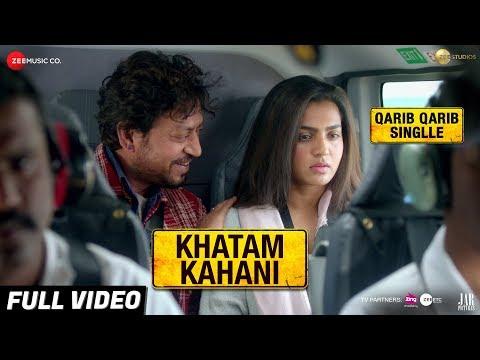 Khatam Kahani hindi video Song