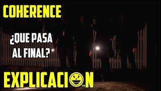 Nonton Coherence | Análisis y Explicación | Película Coherencia Final explicado Film Subtitle Indonesia Streaming Movie Download