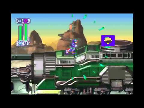 playstation store megaman x4