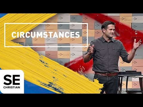 Grace Is Greater Than Circumstances