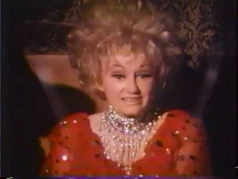 The Mouse Factory - Episode 4:  Spooks & Magic, Hosted by Phyllis Diller