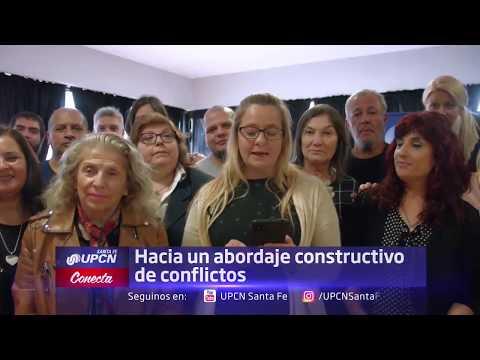 ROSARIO Conecta #205 04.12.19