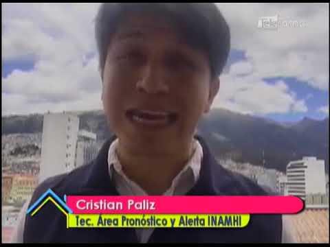 Quito con índice UV extremadamente alto durante el mes de agosto