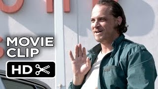 Small Time Movie CLIP - Just Looking (2014) - Ronnie Gene Blevins Movie HD