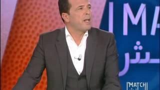 الماتش: رونار بعد التأهل إلى الكان - منتخب الفوتصال – مشاركة الأندية المغربية إفريقيا