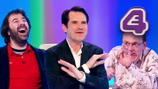 Jimmy Carr: