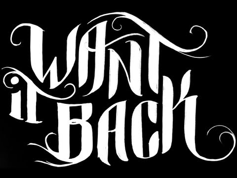 Want It Back (Feat. The Grand Theft Orchestra) (Uncensored)