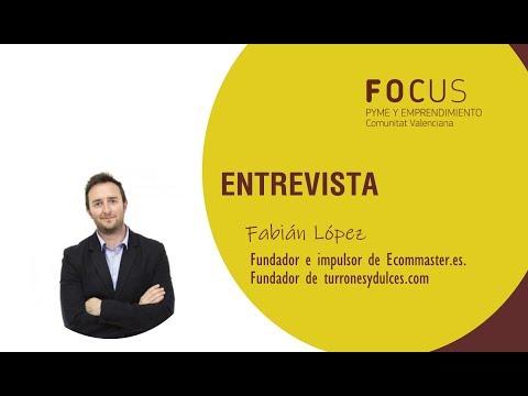 Entrevista Fabián Lopez Focus Pyme Alto y Medio Vinalopó[;;;][;;;]