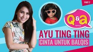 Video Cinta Ayu Ting Ting Untuk Bilqis MP3, 3GP, MP4, WEBM, AVI, FLV September 2018