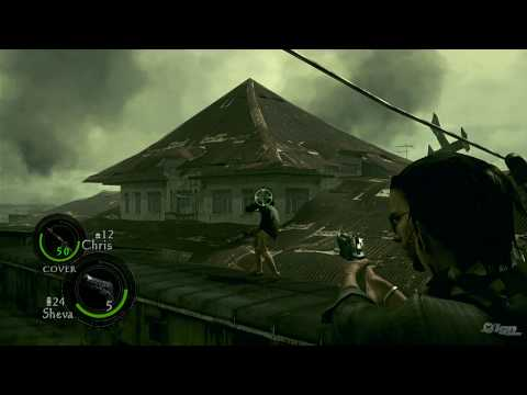 preview-Resident Evil 5 (PC) Review (IGN)