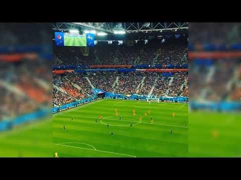 resultado de francia vs belgica resumen