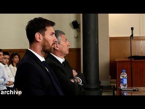 Ισπανία: Ποινή φυλάκισης 21 μηνών στον Λιονέλ Μέσι για φοροδιαφυγή