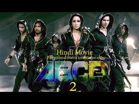 ABCD 2 Hindi Movie   Varun Dhawan   Shraddha Kapoor   Promotion Events Full Video