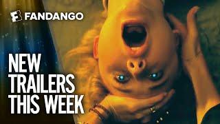 Video New Trailers This Week | Week 24 | Movieclips Trailers MP3, 3GP, MP4, WEBM, AVI, FLV Juli 2019
