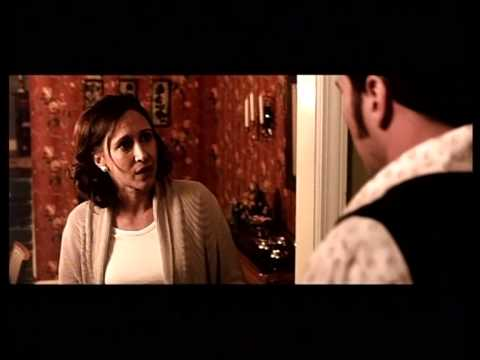 The Conjuring - Telugu - Official Trailer [HD]