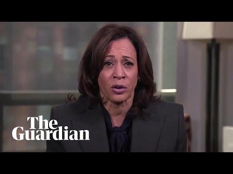 Kamala Harris drops out of 2020 presidential race blaming lack of finances