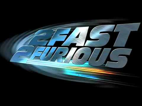 Ludacris - Act A Fool 2 Fast 2 Furious Soundtrack (HQ).