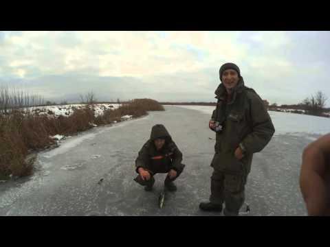 рыбалка в оренбурге ютуб