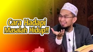 Video Haruskah Mengeluh Ketika Ada Masalah? - Ustadz Adi Hidayat LC MA MP3, 3GP, MP4, WEBM, AVI, FLV Juni 2019