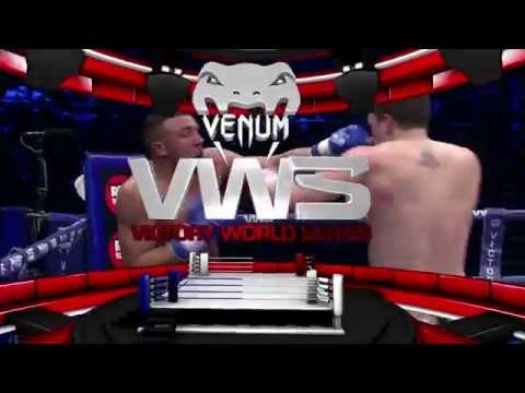 Venum Victory World Series